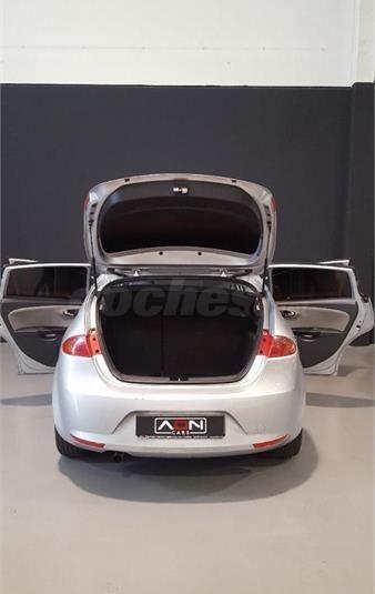 SEAT Leon 1.9 TDI 105cv Reference 5p.