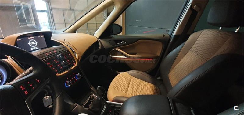 OPEL Zafira Tourer 2.0 CDTi 130 CV SS Ecoflex Excellence 5p.