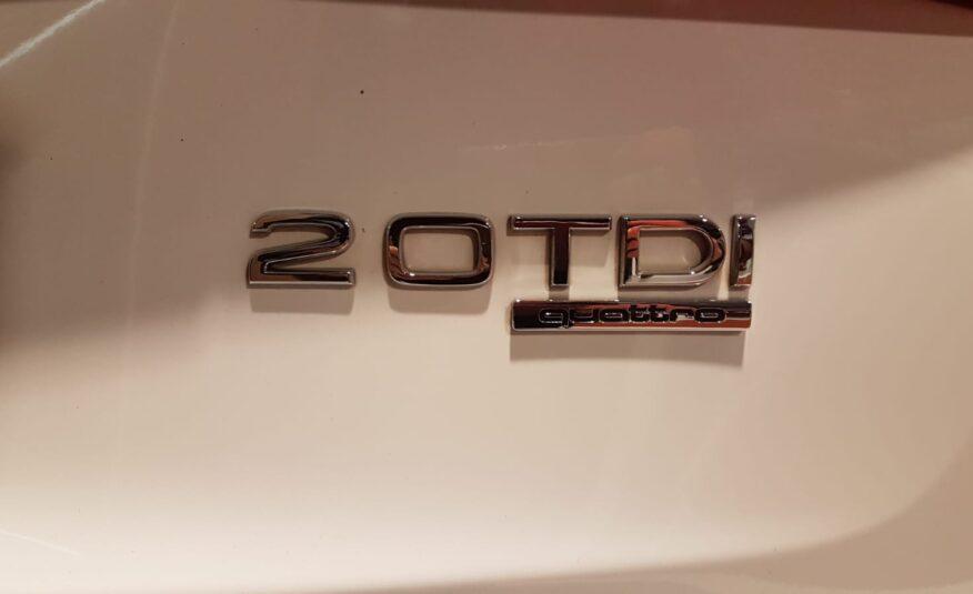 AUDI Q5 2.0 TDI 177cv quattro S tronic Ambition 5p.