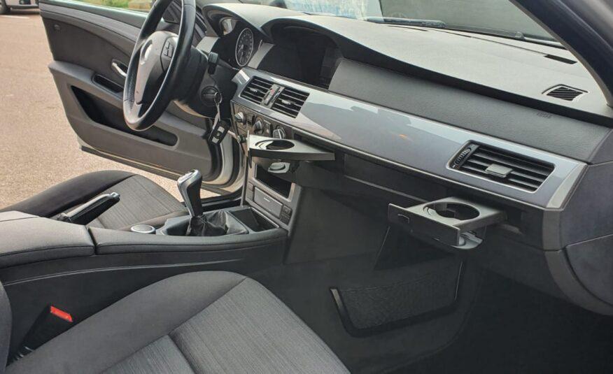BMW 520 D TOURING