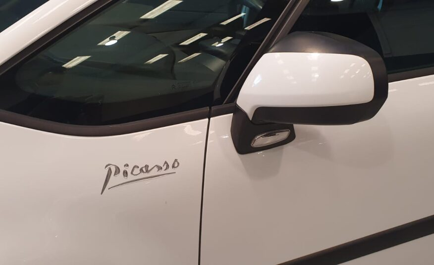 CITROEN Grand C4 Picasso 1.6 VTi 120cv FIRST 5p.
